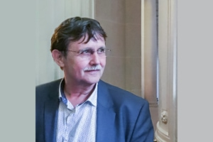 Bertrand Bedel, 62 ans, vient d'être élu à la présidence de la Fédération de l'industrie du béton (Fib), pour une mandature de trois ans. [©Fib]