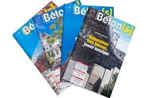 Béton[s] le Magazine