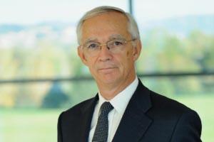 Raoul de Parisot reprend les rênes du Sfic, après y avoir été président de 201 à 2017. [©Sfic]