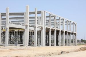 LafargeHolcim a fait l'acquisition du spécialiste roumain de la préfabrication Somaco. [©Somaco]