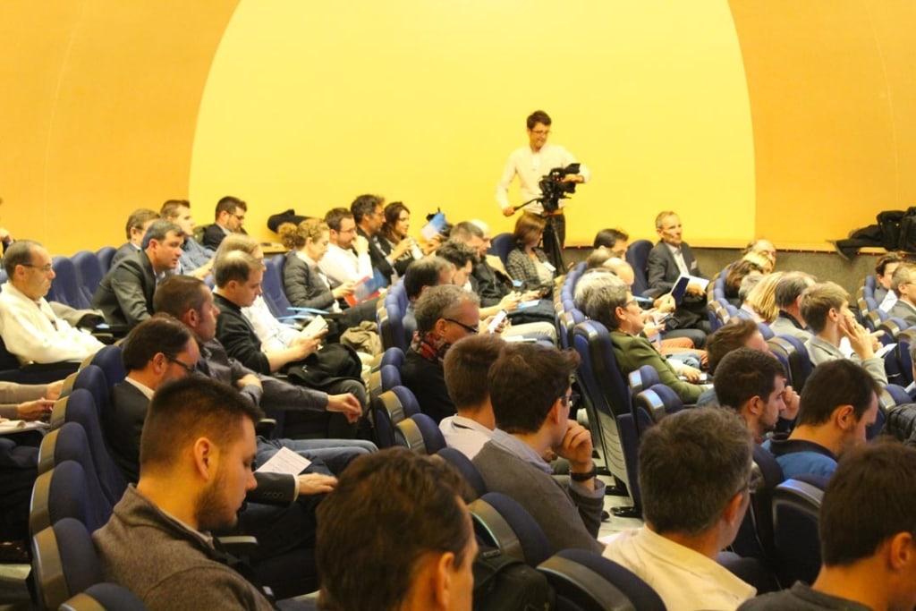 La Fédération Cinov lance le portail du Rex BIM Tour, un site accessible à tous pour démystifier les projets réalisés en processus BIM. Et a conçu le Rex BIM Tour en régions. [©Cinov]