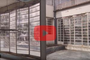 Imaginée par l'architecte Marc Sirvin, et l'historienne et médiatrice au musée d'Histoire urbaine et sociale de Suresnes Noëmie Maurin-Gaisne, l'évènement Sans Transition met en regard le récit historique de 5 œuvres architecturales avec un point de vue contemporain sur leur actualité.