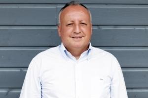 Sateco vient de nommer Inacio Madaleno, en tant que directeur commercial France. [©Sateco]