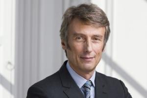 Stanislas Pottier est le président de l'Association Bâtiment Bas Carbone.