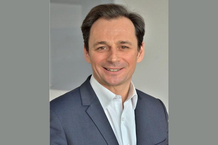 A la rentrée 2019, Eric Gottié est devenu le nouveau le directeur commercial de Placo et Isover. [©Isover/Placo]