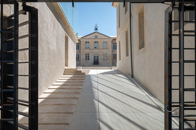 Prix résidentiel – Audis – Quai aux Vivres. [©Yann Werdefroy]