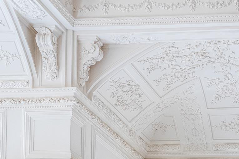 Prix patrimoine & monuments historiques – Stafferie Denie – Hôtel villa Saint-Ange. [©Yann Werdefroy]