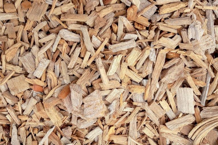 Les performances des bétons végétaux sont en grande partie dépendantes de la nature, de la morphologie et des caractéristiques physico-chimiques des granulats. [©DR/CC0]