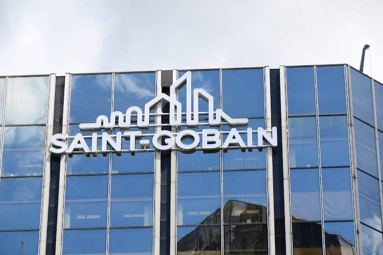 "Saint-Gobain continue son développement au Pérou avec l'acquisition de la division ""mortiers"" de Celima Group. [©Saint-Gobain]"