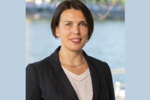 Isabelle Spiegel est nommée directrice de l'environnement de Vinci. Vinci]