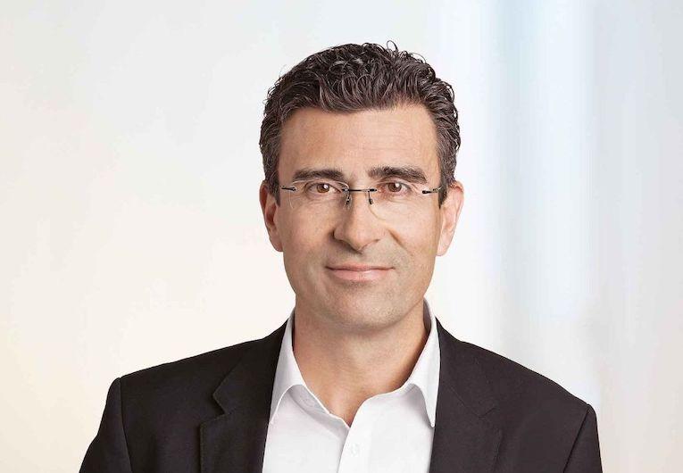Ivo Schädler est le directeur régional de la zone Europe Moyen-Orient et Afrique (EMEA) de Sika. [©Sika]