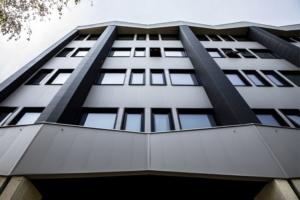 En faisant évoluer son Avis technique, Myral compte bien répondre à tous types de demandes en matière de revêtements de façades. [©Myral]