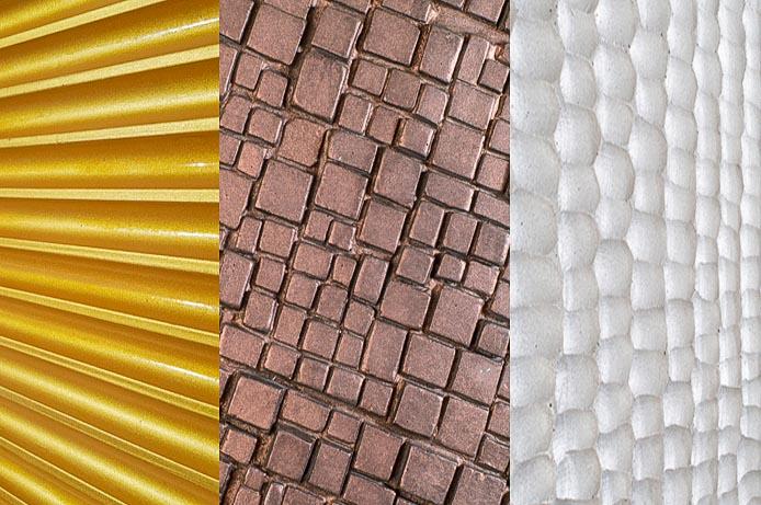 ProtectGuard Color Haute Joaillerie se décline en 32 teintes originales, avec des effets irisés, luminescents, métalliques, nacrés ou encore pailletés. [©ACPresse]