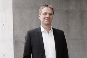 Detlef Schneider est le nouveau Pdg d'Allpan. [©Allplan]
