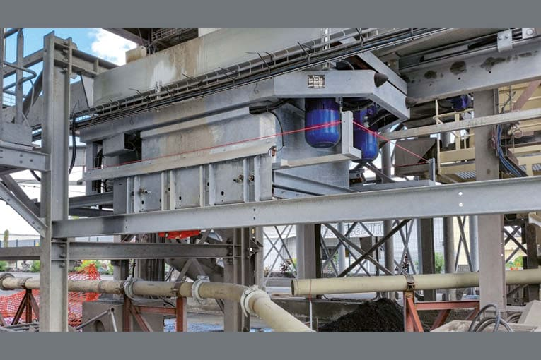 Europ'Equipements développe des équipements, tels que les télébennes. [©Europ'Equipements]