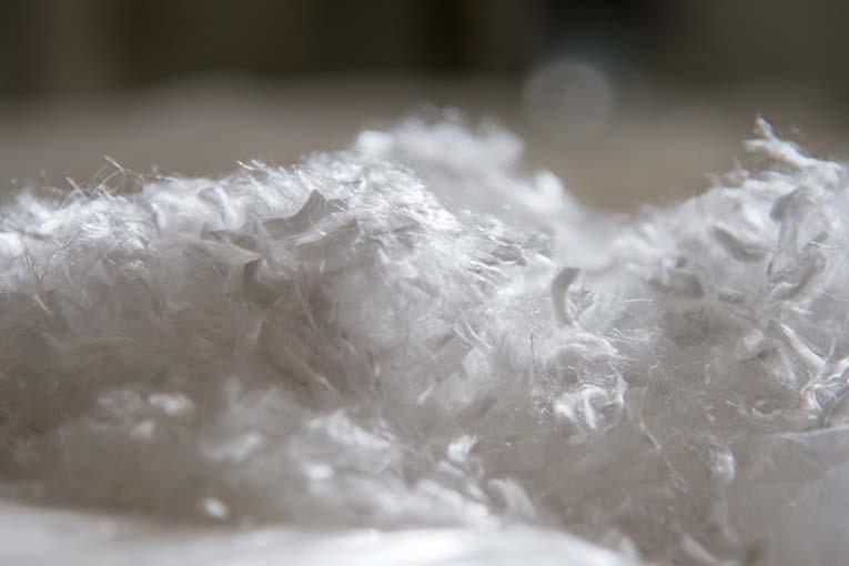 DP Fluides propose une solution de dosages des micro-fibres synthétiques. [©ACPresse]