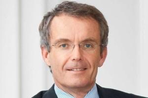 Bernd Scheifele est le président du conseil d'administration d'Heidelberg Cement. [©HeidelbergCement]