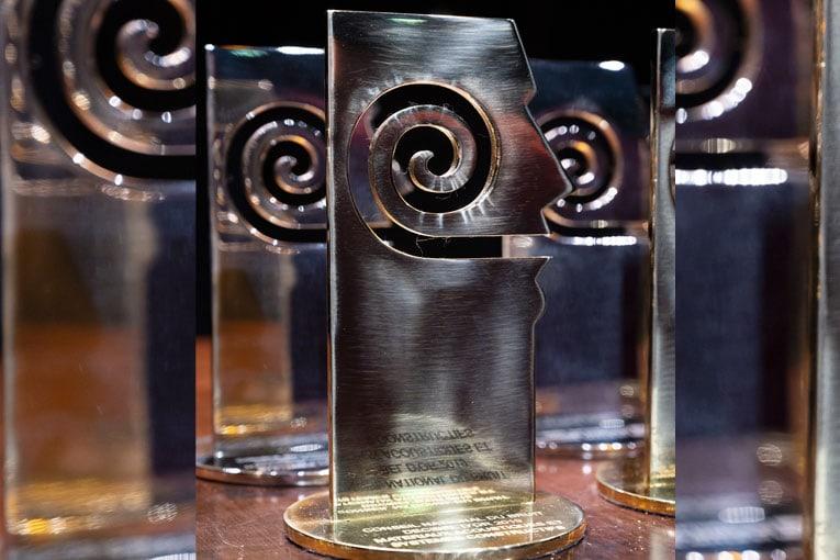 Le jury du Décibel d'Or a récompensé 12 lauréats qui œuvrent pour l'amélioration sonore et acoustique. [©CNB]