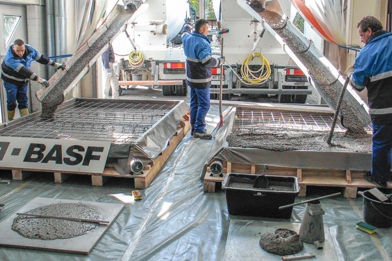 """La division """"chimie de la construction"""" de BASF entre dans le giron de Lone Star Funds [©ACPresse]"""