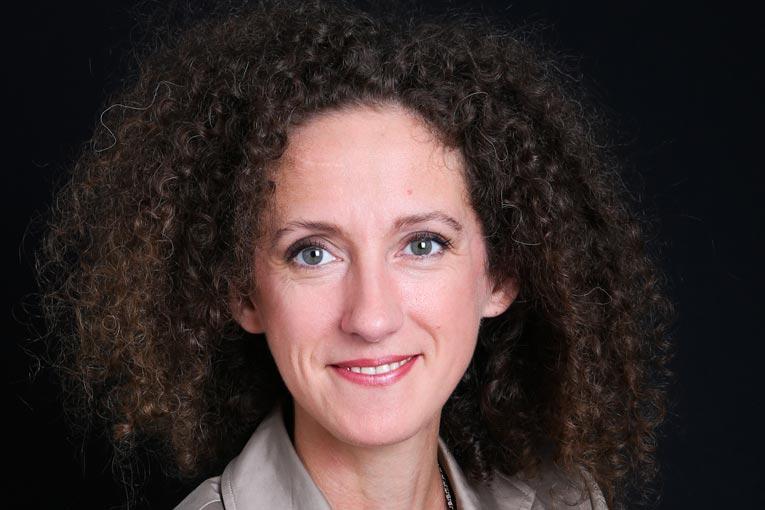 Anne Thomas est la nouvelle directrice générale d'Afnor Compétences. [©Afnor]