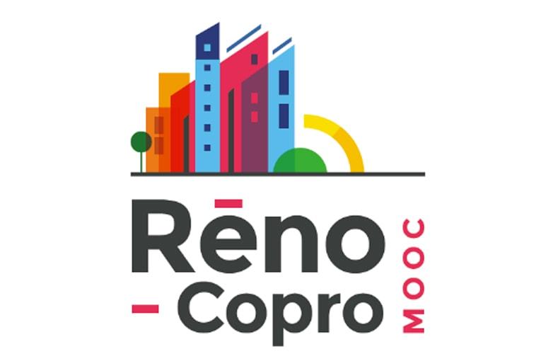 """L'Alec, l'Asder et Ile-de-France Energies lancent la formation en ligne """"Réno-Copro""""."""