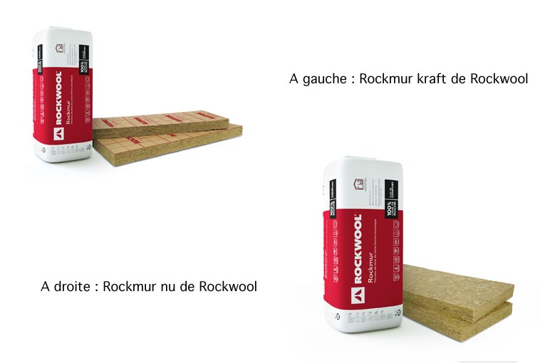 Rockmur nu et Rockmur kraft de Rockwool.