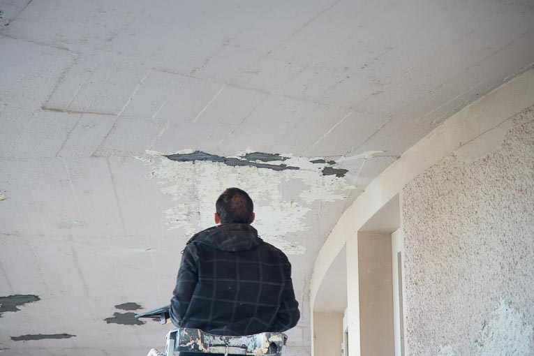 Le gouvernement a affirmé sa volonté de lutter contre la fraude à la rénovation énergétique. [©ACPresse]