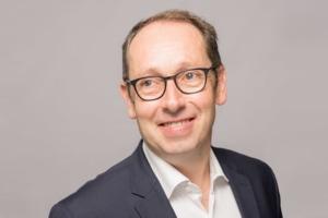 Gérard Laurans, le directeur commercial France et Europe du Sud de Recticel. [©Recticel]