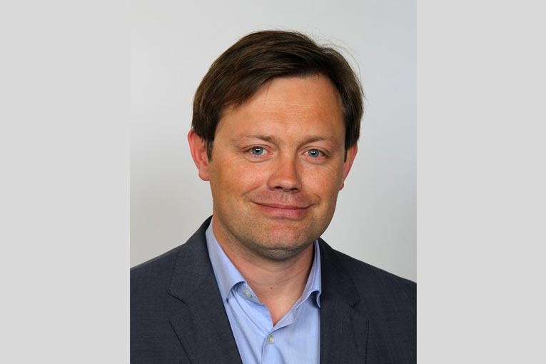 Depuis le 1er février, Bruno Parent est devenu le nouveau directeur général d'Agilis, filiale de NGE. [©Agilis]