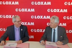 Le groupe Loxam s'associe à la compétition WorldSkills, aussi appelée Olympiades des Métiers pour sa 46e édition.