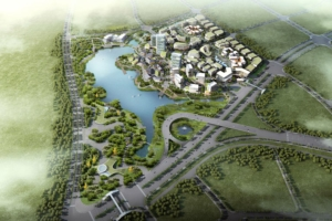 Le gouvernement dévoile 10 mesures pour épouser la ville durable de demain. [©Image par lijunzhuang de Pixabay]