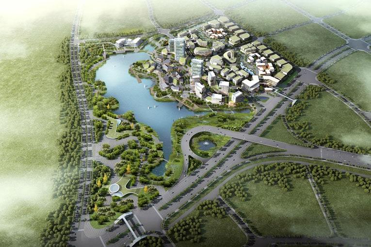 """Le gouvernement dévoile 10 mesures pour épouser la ville durable de demain. [©Image par <a href=""""https://pixabay.com/fr/users/lijunzhuang-2245356/?utm_source=link-attribution&utm_medium=referral&utm_campaign=image&utm_content=1266170"""">lijunzhuang</a> de <a href=""""https://pixabay.com/fr/?utm_source=link-attribution&utm_medium=referral&utm_campaign=image&utm_content=1266170"""">Pixabay</a>]"""
