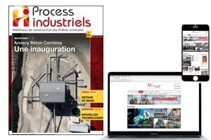 Process industriels