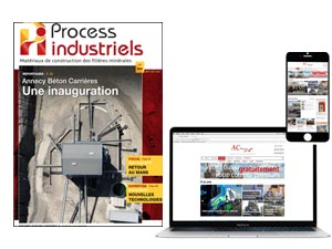 Process indutriels
