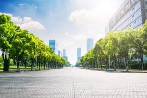 En termes d'investissements pour la réduction des émissions de gaz à effet de serre, le secteur des matériaux reste à la traîne face aux ambitions environnementales.