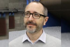 Jean-Paul Lopez, responsable commercial national Métisse. [Le Relais Métisse]