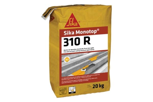 Le Sika MonoTop-310 R.