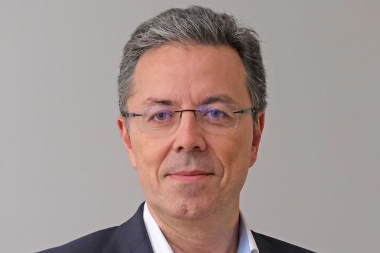 André Dot devient le nouveau président de Velux France, à compter du 2 mars 2020. [©Velux]
