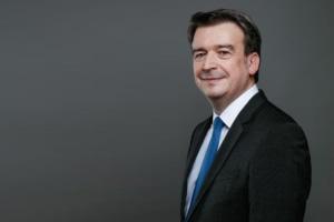 Olivier Salleron est le nouveau président de la FFB. Il prendra ses fonctions le 12 juin prochain. [©FFB]