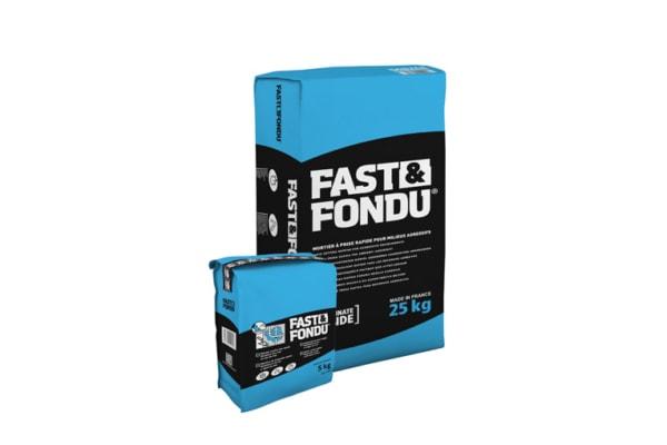 Le Fast & Fondu d'Imerys
