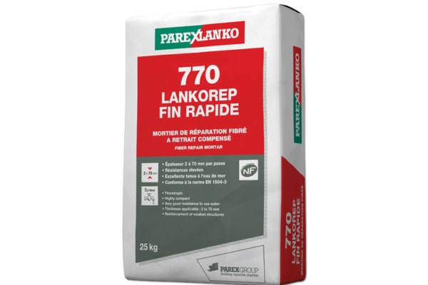 Le 770 Lankorep Fin Rapide de Parexlanko