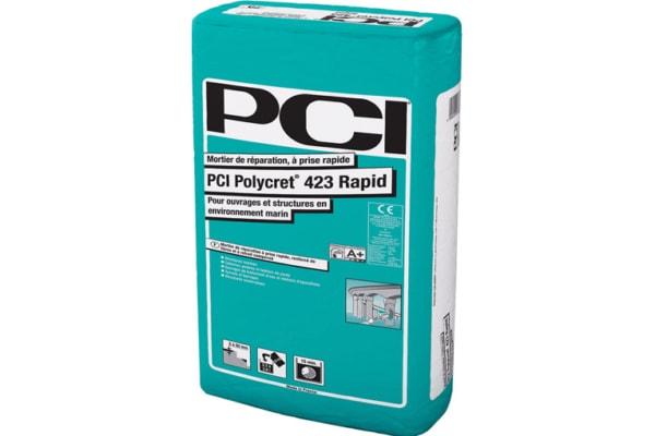 Le PCI Polycret 315 de PCI