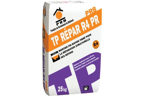 Le PRB TP Répar R4 PR
