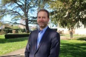 Ronan Blanchard est nommé directeur général de Rector Lesage. [©Rector Lesage]
