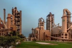 Raysut Cement Company est un nouveau membre de WCA. [©Reysut Cement Company]