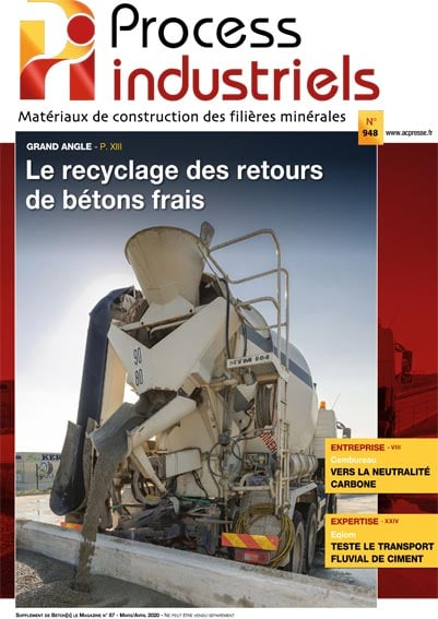 Process industriels 948