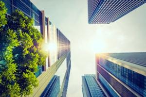 """L'Ademe et le CSTB ont lancé une démarche de prospective collective : """"Imaginons ensemble les bâtiments de demain""""."""