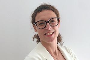 Estelle Reveillard, nouvelle directrice de l'Alliance HQE - GBC.