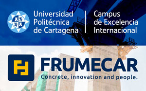 La mission de la nouvelle chaire UPCT-Frumecar sera d'étudier le développement technologique des machines de production et de transport du béton. [©Frumecar]