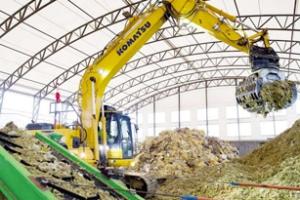 Rockwool s'engage à recycler l'intégralité des déchets collectés. [©Rockwool]